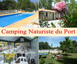 massage naturiste bayonne Le Port
